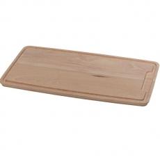 Deska drewniana<br />model: 505205<br />producent: Hendi