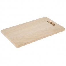 Deska drewniana do chleba<br />model: 505007<br />producent: Hendi