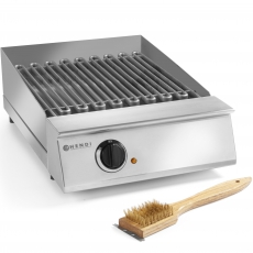 Grill wodny<br />model: 155202<br />producent: Hendi