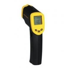 Termometr cyfrowy bezdotykowy<br />model: 271148<br />producent: Hendi