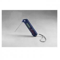 Termometr cyfrowy z sondą<br />model: 271308<br />producent: Hendi