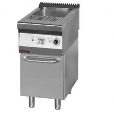 Urządzenie do gotowania makaronu elektryczne - poj. 24l | KROMET 900.EUS-450<br />model: 900.EUS-450<br />producent: Kromet