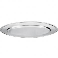 Półmisek stalowy owalny<br />model: 404300<br />producent: Hendi