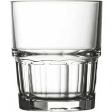 Szklanka do napojów NEXT<br />model: 400211<br />producent: Pasabahce