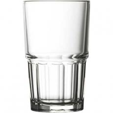 Szklanka do napojów NEXT<br />model: 400210<br />producent: Pasabahce