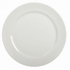 Talerz płytki porcelanowy IMPRESS<br />model: 63402<br />producent: Ambition