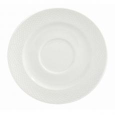 Spodek porcelanowy do filiżanki IMPRESS<br />model: 63406<br />producent: Ambition