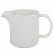 Dzbanuszek do mleka porcelanowy bez uszka IMPRESS 63399