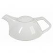 Dzbanek do herbaty porcelanowy DESIRE 63382