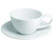 Spodek do filiżanki porcelanowej DESIRE 63354