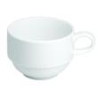 Filiżanka porcelanowa sztaplowana DESIRE 63394
