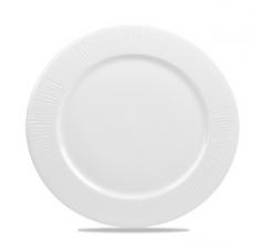 Talerz płytki porcelanowy BAMBOO<br />model: 293156<br />producent: Churchill