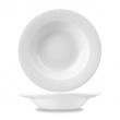 Talerz głęboki porcelanowy BAMBOO 289028