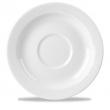 Spodek do filiżanki porcelanowy BAMBOO 293161