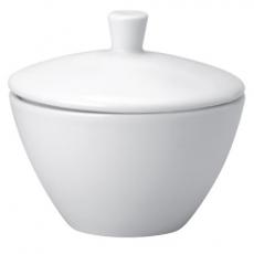 Pokrywka porcelanowa CONTEMPO<br />model: 52450<br />producent: Churchill
