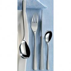Nóż stołowy monoblock LOTUS<br />model: 219415<br />producent: Sola