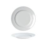 Talerz płytki porcelanowy SPYRO C982