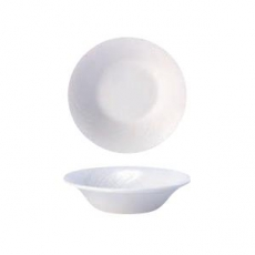 Salaterka porcelanowa SPYRO <br />model: 9032C745<br />producent: Steelite