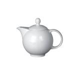 Dzbanek na herbatę porcelanowy SPYRO C724