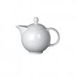 Dzbanek na herbatę porcelanowy SPYRO C726