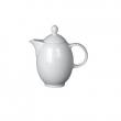 Dzbanek na kawę porcelanowy SPYRO C728