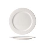 Talerz płytki porcelanowy OPTIK C1004