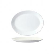 Półmisek porcelanowy SIMPLICITY<br />model: 11010146<br />producent: Steelite
