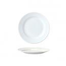 Talerz płytki Harmony porcelanowy SIMPLICITY 0810