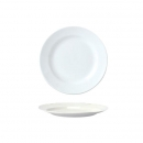 Talerz płytki Harmony porcelanowy SIMPLICITY 0811