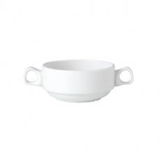 Bulionówka porcelanowa SIMPLICITY<br />model: 11010119<br />producent: Steelite