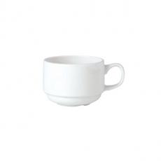 Filiżanka Slimline porcelanowa SIMPLICITY<br />model: 11010217<br />producent: Steelite
