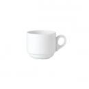 Filiżanka Atlanta porcelanowa SIMPLICITY 0154
