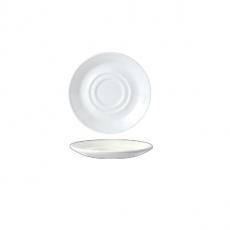 Spodek podwójny porcelanowy SIMPLICITY<br />model: 11010158<br />producent: Steelite