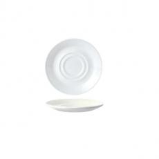 Spodek Slimline podwójny porcelanowy SIMPLICITY<br />model: 11010225<br />producent: Steelite