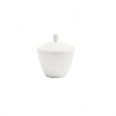 Cukiernica porcelanowa SIMPLICITY<br />model: 11010836<br />producent: Steelite