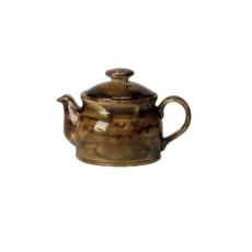 Dzbanek na herbatę porcelanowy CRAFT<br />model: 11320367<br />producent: Steelite