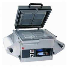 Pakowarka próżniowa stołowa Single Packer S-220 SP PX<br />model: S-220 SP PX<br />producent: Vac-Star