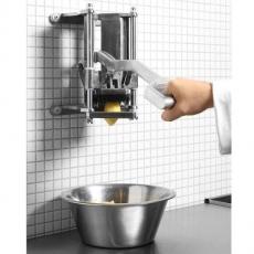 Maszynka do krojenia ziemniaków<br />model: 630402<br />producent: Hendi