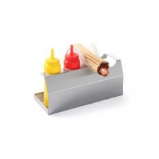 Ekspozytor do hot-dogów<br />model: 630648<br />producent: Hendi