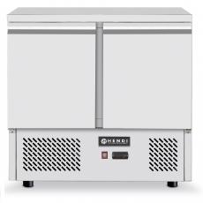 Stół chłodniczy 2-drzwiowy<br />model: 232019<br />producent: Hendi
