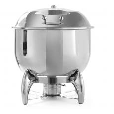 Podgrzewacz stołowy do zup indukcyjny<br />model: 470329<br />producent: Hendi