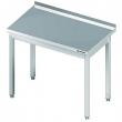 Stół roboczy nierdzewny składany 980017050