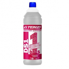 Środek do szybkiej dezynfekcji DS1 GT<br />model: U-05/001<br />producent: Tenzi