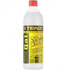 Środek do dezynfekcji Gran Qat GT<br />model: SP33/001<br />producent: Tenzi