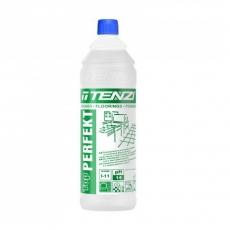 Płyn do czyszczenia posadzek kuchennych<br />model: I11/001<br />producent: Tenzi