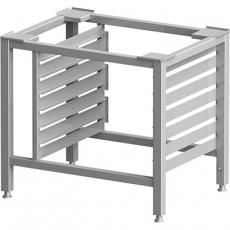 Podstawa do pieca konwekcyjno-parowego<br />model: 9051160<br />producent: Stalgast