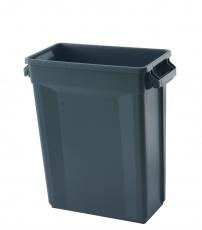 Pojemnik do segregacji odpadów<br />model: 067060<br />producent: Stalgast