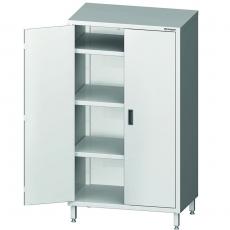 Szafa magazynowa nierdzewna<br />model: 981526080<br />producent: Stalgast