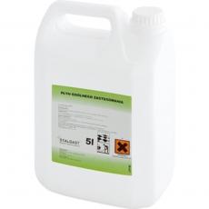Płyn myjący ogólnego zastosowania<br />model: 645050<br />producent: Stalgast