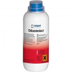 Płyn do odkamieniania urządzeń<br />model: 648010<br />producent: Stalgast